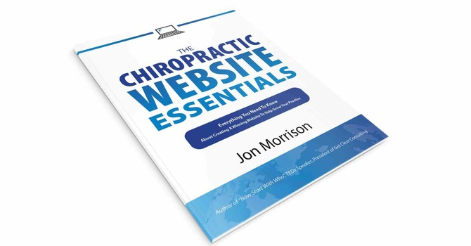 What Should You Put On Your Chiropractic Website?