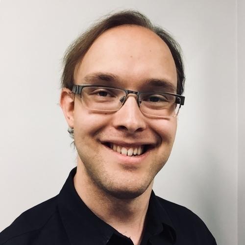 Justin Kroeker